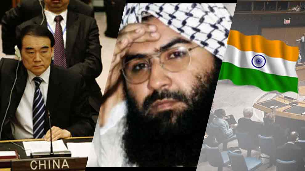 China-again-blocks-India's-bid-at-UN-to-ban-JeM-chief-Masood-Azhar