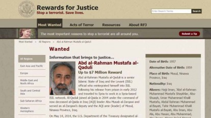IS-second-in-command-killed-in-US-raid-in-Syria