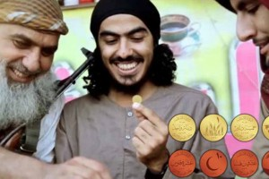 ISIS'-attempt-to-topple-US-economy-with-own-currency