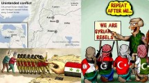 In-Syria,-Pentagon-militia-fight-with-CIA-militia