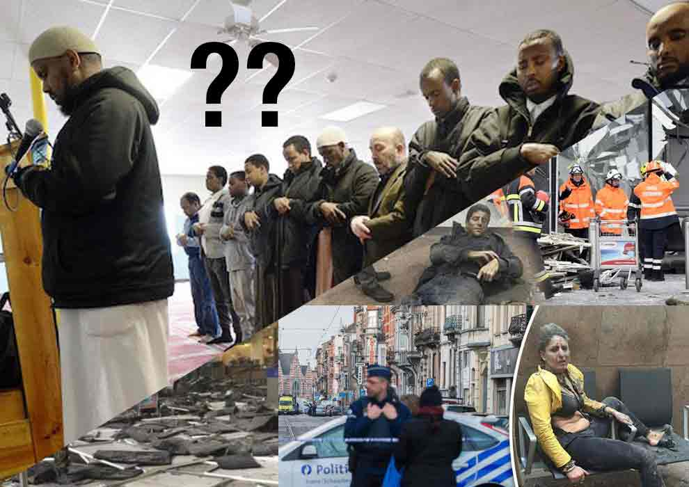 "Muslims-""frustrated""-by-""backlash""-after-Brussels-jihad-massacre"