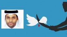 Saudi journalist jailed 5 yrs over tweets against Saudi kings: Amnesty