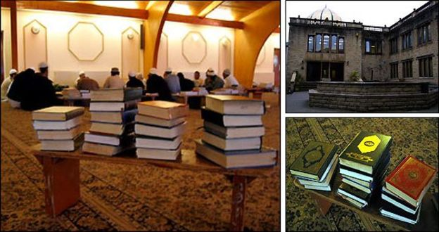 Darul Uloom Bury: Important British seminary, praised by Ofsted