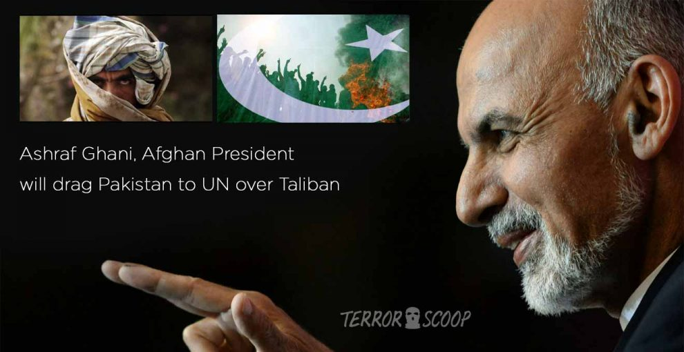 Ashraf-Ghani,-Afghan-President-will-drag-Pakistan-to-UN-over-Taliban