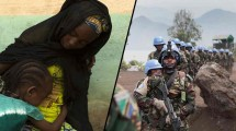 Central African Rep. girls report shocking abuse by UN peacekeepers