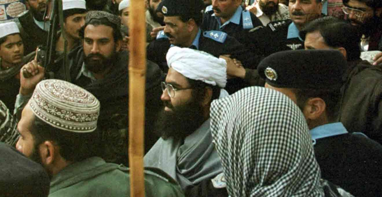 Jaish-e-Mohammed-chief-Masood-Azhar-conducted-recruitment-drive-in-UK