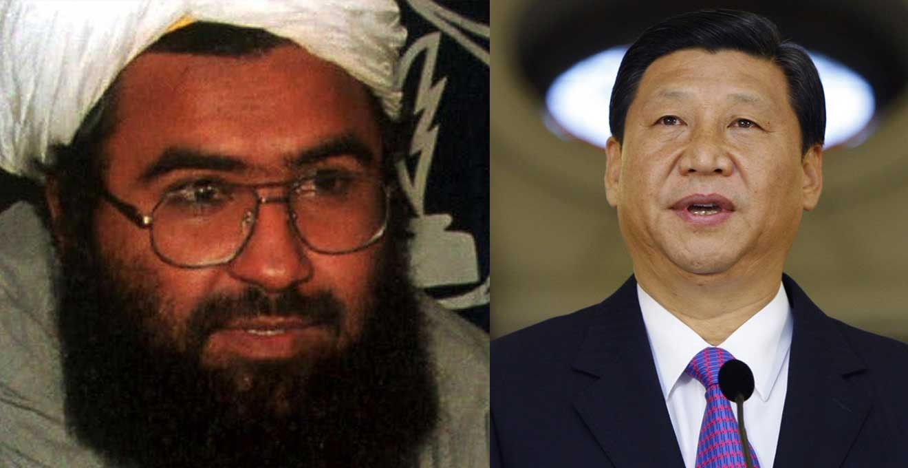 Masood-issue-taken-up-at-fairly-high-level-with-China-India