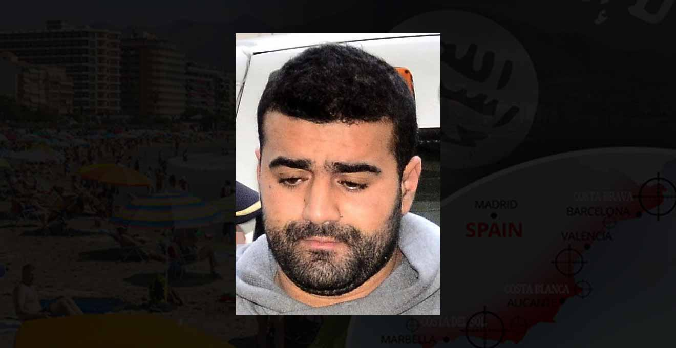 Mohamed-Harrak-spain-attack