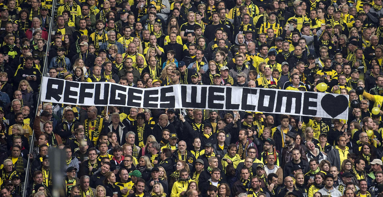 Muslim migrants will cost Sweden