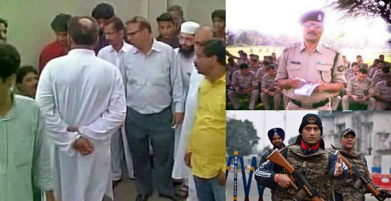NIA officer investigating Pathankot terror attack shot dead in Bijnor, India