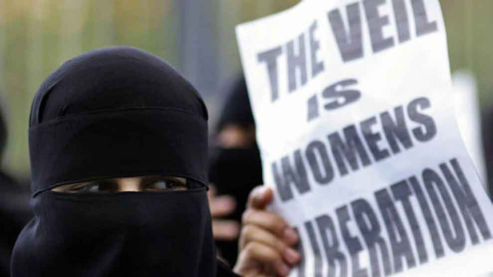 Repressive Islamic beliefs on women, gays and freedom create social 'chasm' in Britain