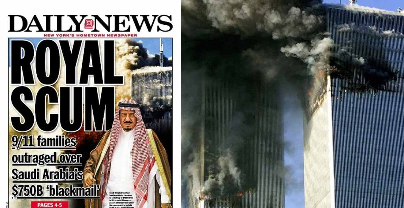 Saudi-Role-in-911-Deliberately-Covered-up-at-the-Highest-Levels