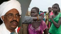 Sudan-Police-Use-Modesty-Laws-to-Rape-Female-Activists