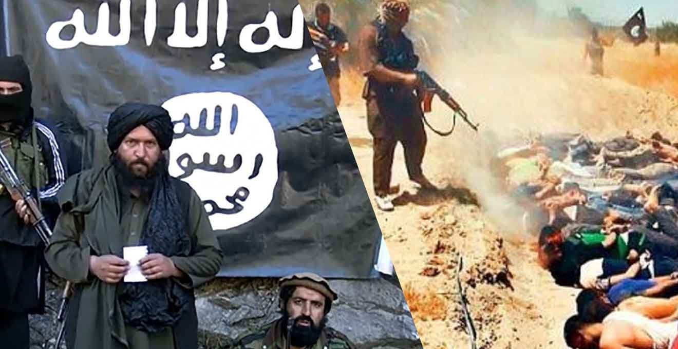6 senior Afghan commanders defect from Isis back to Taliban because Daesh 'brutal and inhuman'
