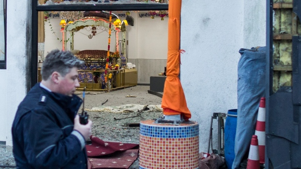 germany-hindu-temple-explosion
