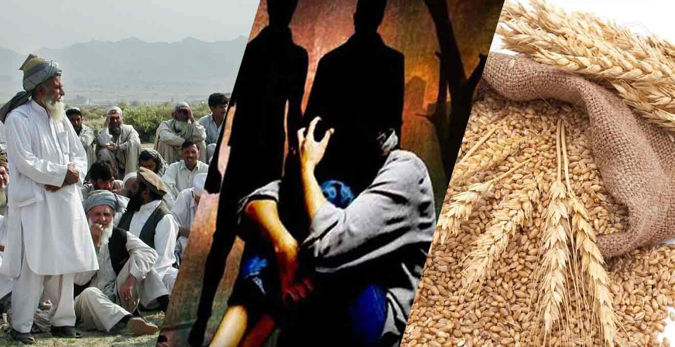 jirga-settles-gang-rape-for-1200-kg-of-wheat