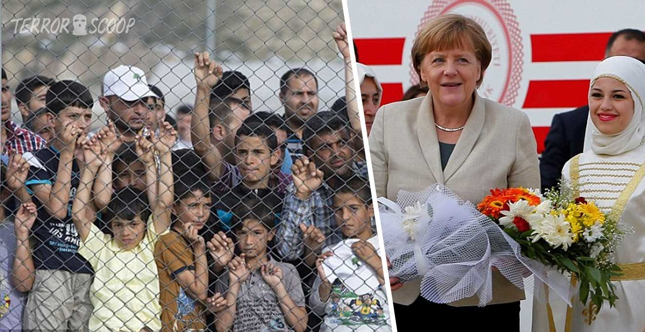 30-children-raped-in-the-refugee-camp-that-Merkel-visited