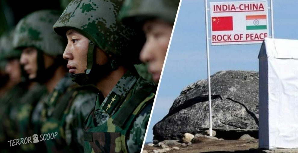 America-Warns-India-Of-China's-Increased-Troops-Along-Indian-Borders