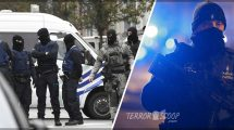 Belgium-police-arrest-four-suspected-ISIS-members-accused-of-planning-terror-attack,-found-plans-for-attack