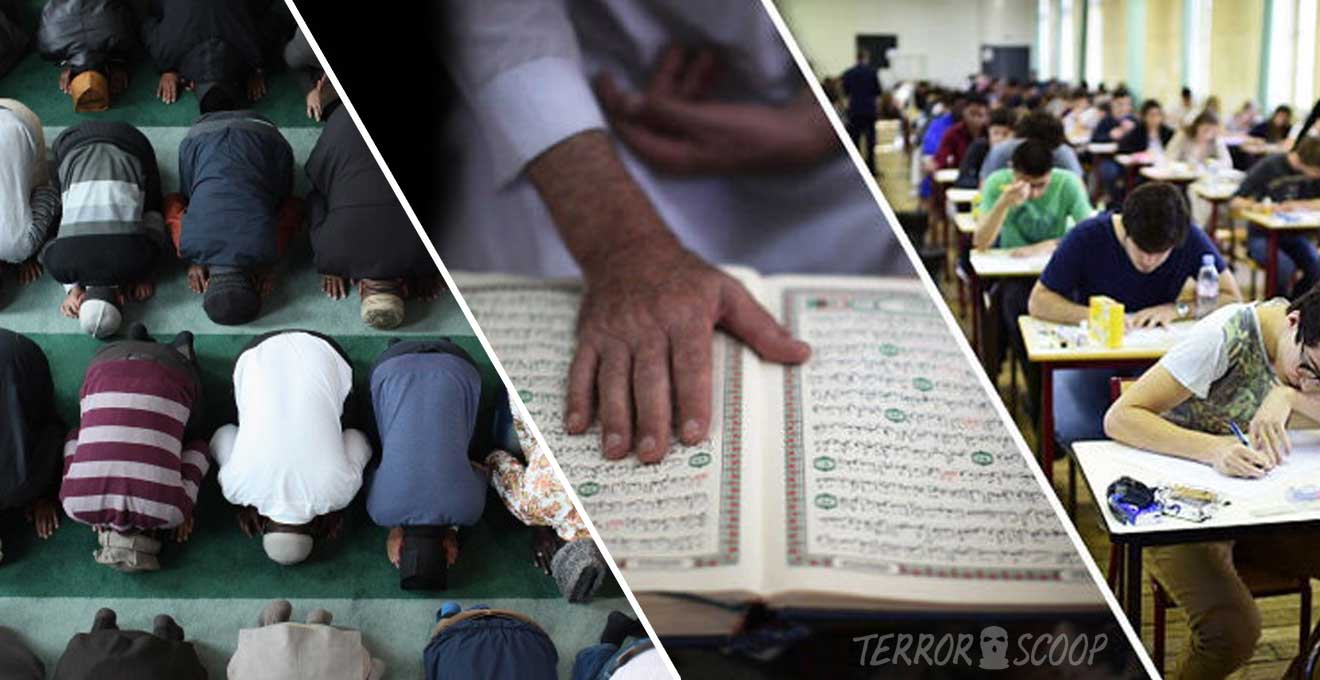 British-students-ordered-to-CONVERT-TO-ISLAM-for-bizarre-homework-assignment