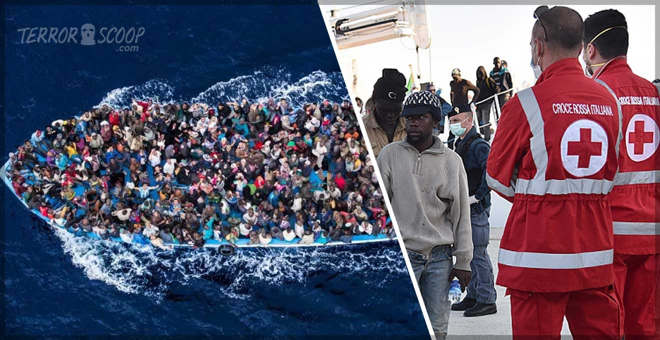 Europe-13,000-migrants-across-the-sea-to-Italy-last-week---900-dead
