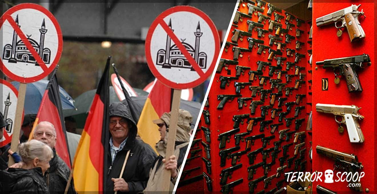 Germany-Gun-sales-see-drastic-increase-after-Cologne-sex-attacks
