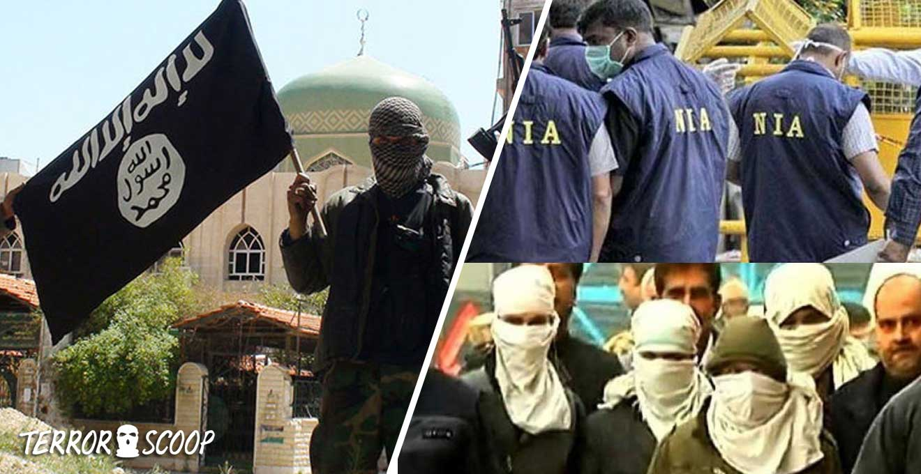 ISIS-Muslim-recruits-arrests-in-India,-including-youth-in-love-who-wanted-plastic-surgery