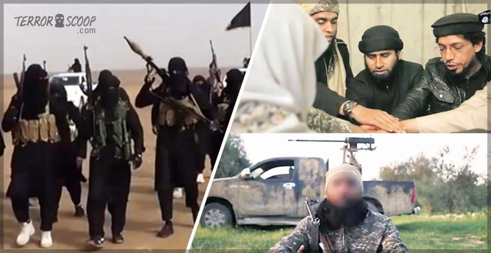 ISIS-threatens--to-take-revenge-against-Kashmir,-Babri-Masjid-in-latest-video