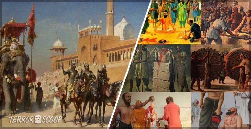 Islamic-India-The-Biggest-Holocaust-in-World-History-Whitewashed-from-History-Books