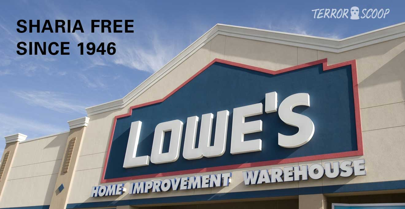 LOWES-SHARIA-FREE