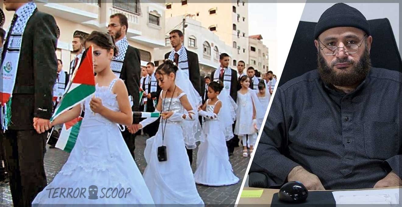 Muslim-Imam-Urges-Denmark-To-Legalize-Pedophilia-Child-Brides