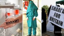 Muslim-Nurses-refuse-to-wash-hands-in-UK-Hospitals-according-to-Sharia-Law