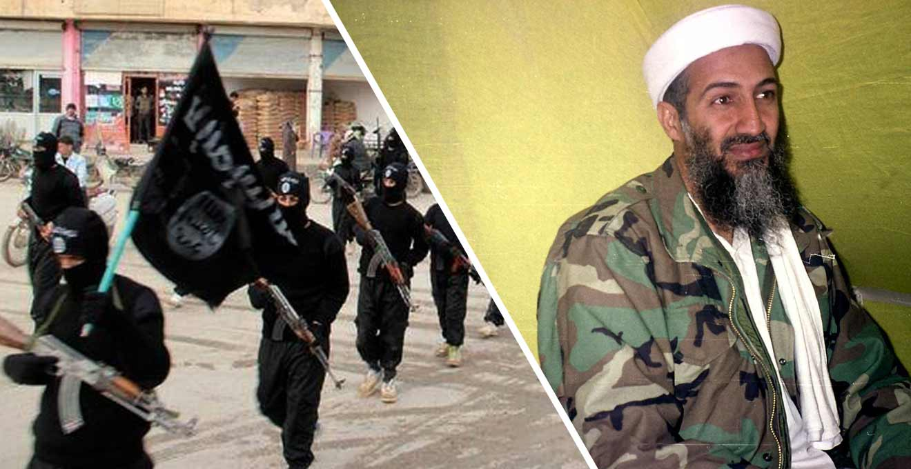 Al-Qaida stronger after Osama bin Laden's death
