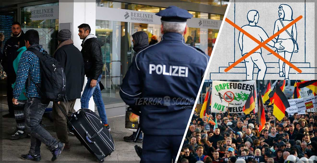 Pakistani-refugee-men-arrested-for-18-women-report-sexual-assaults
