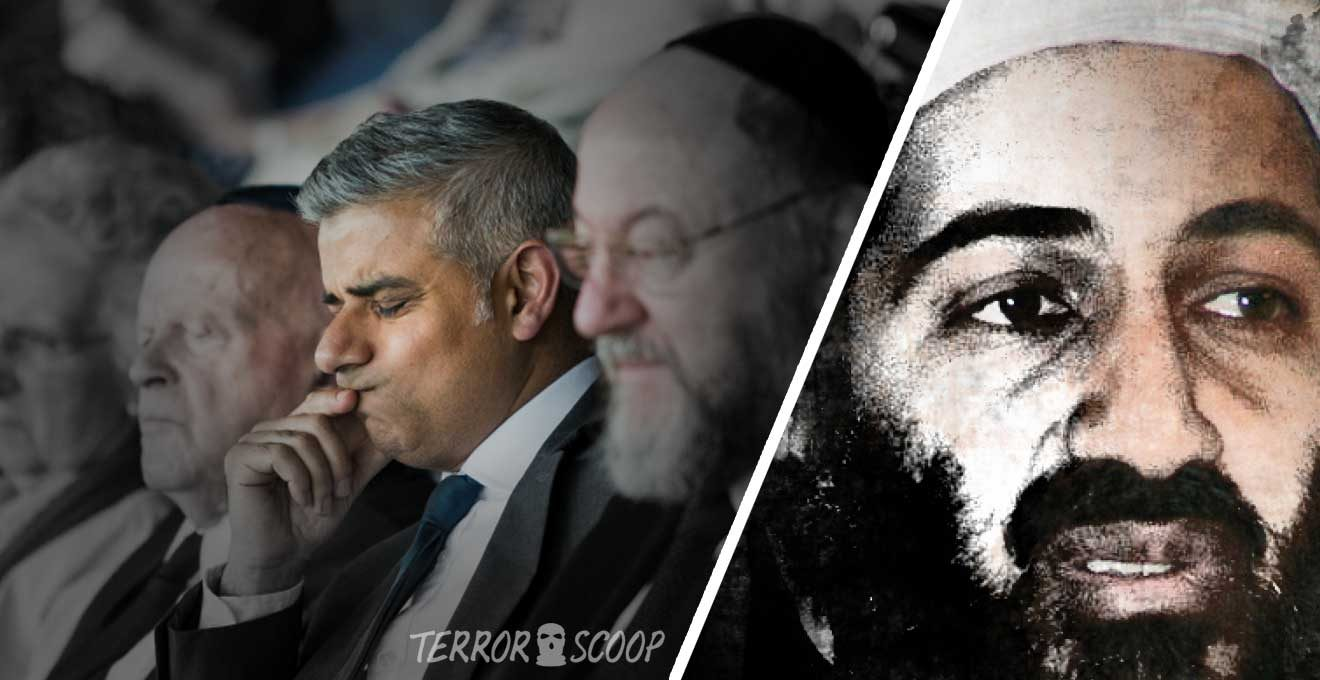 Sadiq-Khan,-London-Mayor-took-campaign-donation-from-donon-who-funded-Bin-Laden-and-Radical-Islamist-Clerics