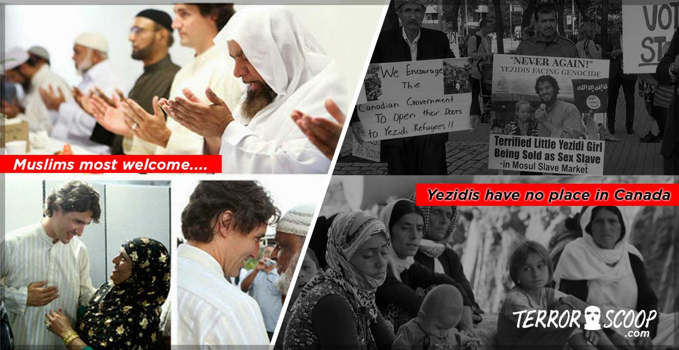 Syrian-refugees-resettled-in-Canada,-9-cases-of-Yazidis-are-being-processed