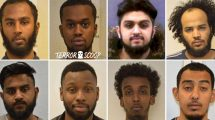 Muslim gang jailed over pensioner phone scam