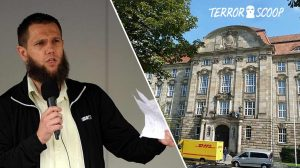 """Islamic Extremists on """"Sharia Law patrols"""" will be prosecuted in Germany"""