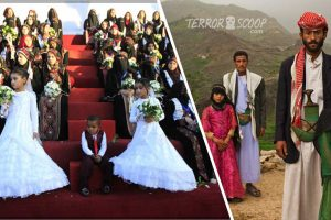 8-Year-Old-Bride-Die-On-Her-Wedding-Night-in-Yemen