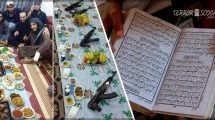 After-Burning-Women-Alive-For-Refusing-Sex-Slavery,-ISIS-Warns-That-Ramadan-Will-Be-A-Month-Of-Terror