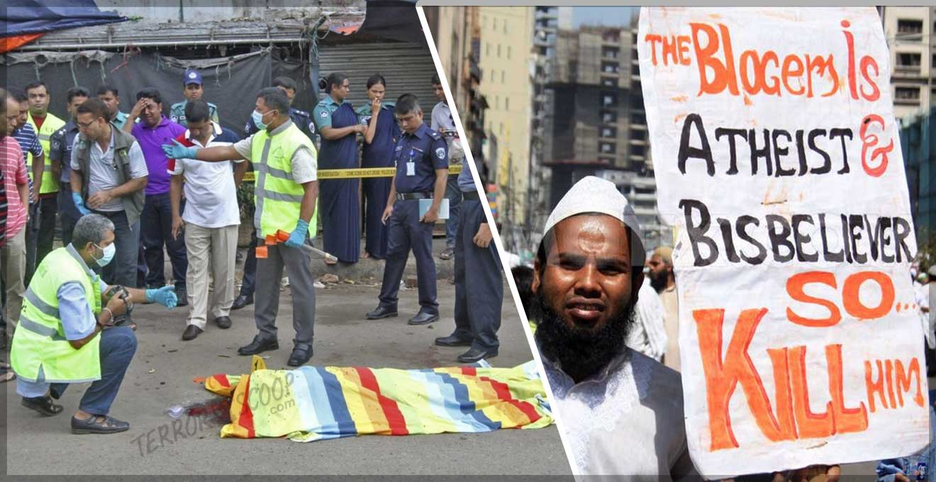 Bangladesh-blames-Israel-and-Jews-for-Islamist-mayhem-in-the-country