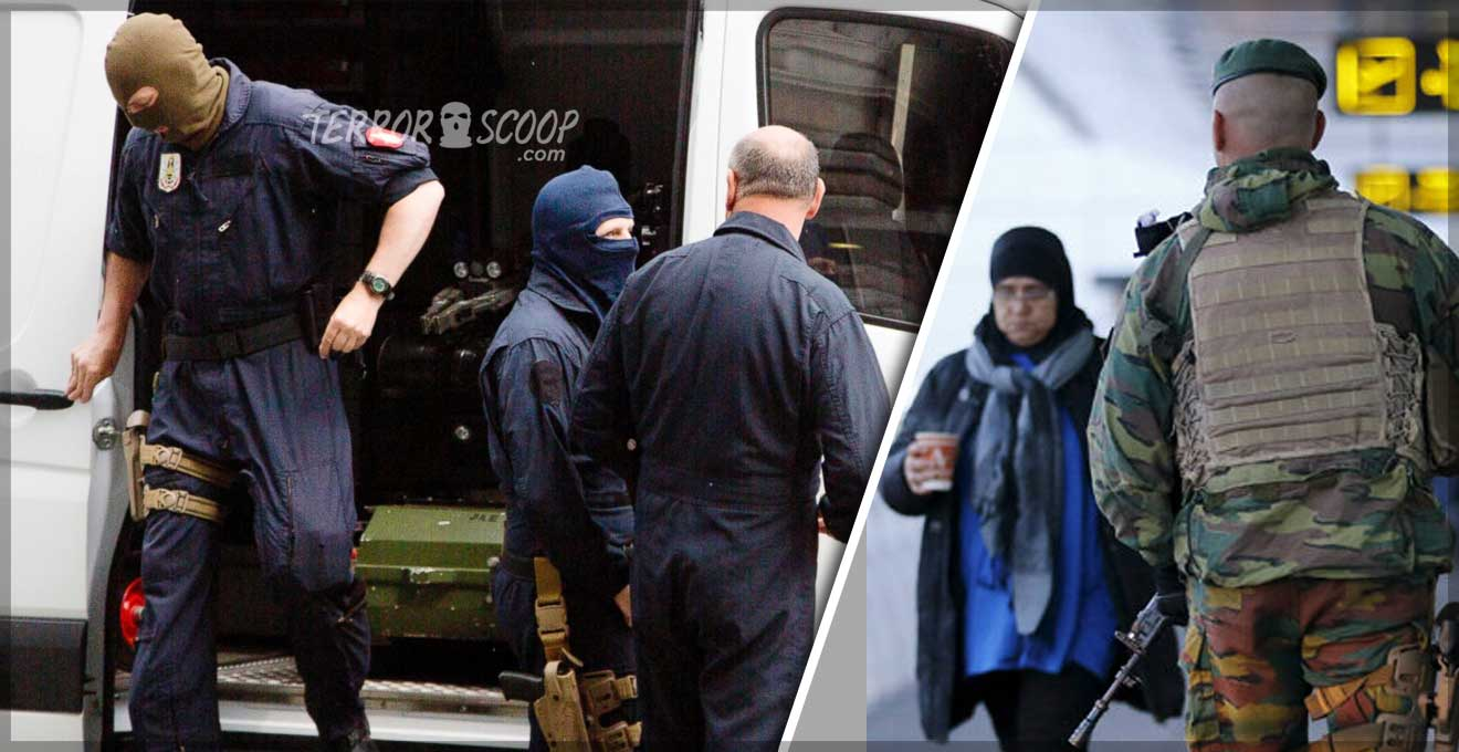Belgium-In-Major-Anti-Terror-Raid-Authorities-Charge-3