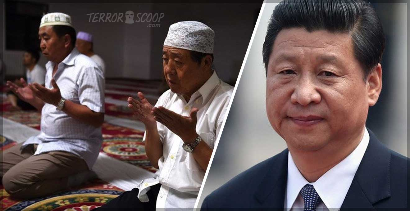 China-Bans-Fasting-During-Ramadan-in-Muslim-Region,-Orders-To-Keep-Restaurants-Open