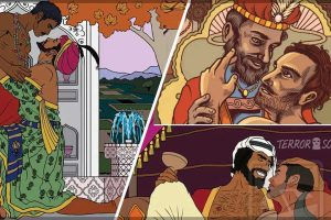 Homosexual-Icon-and-Gay-King-Mahmud-of-Ghazni