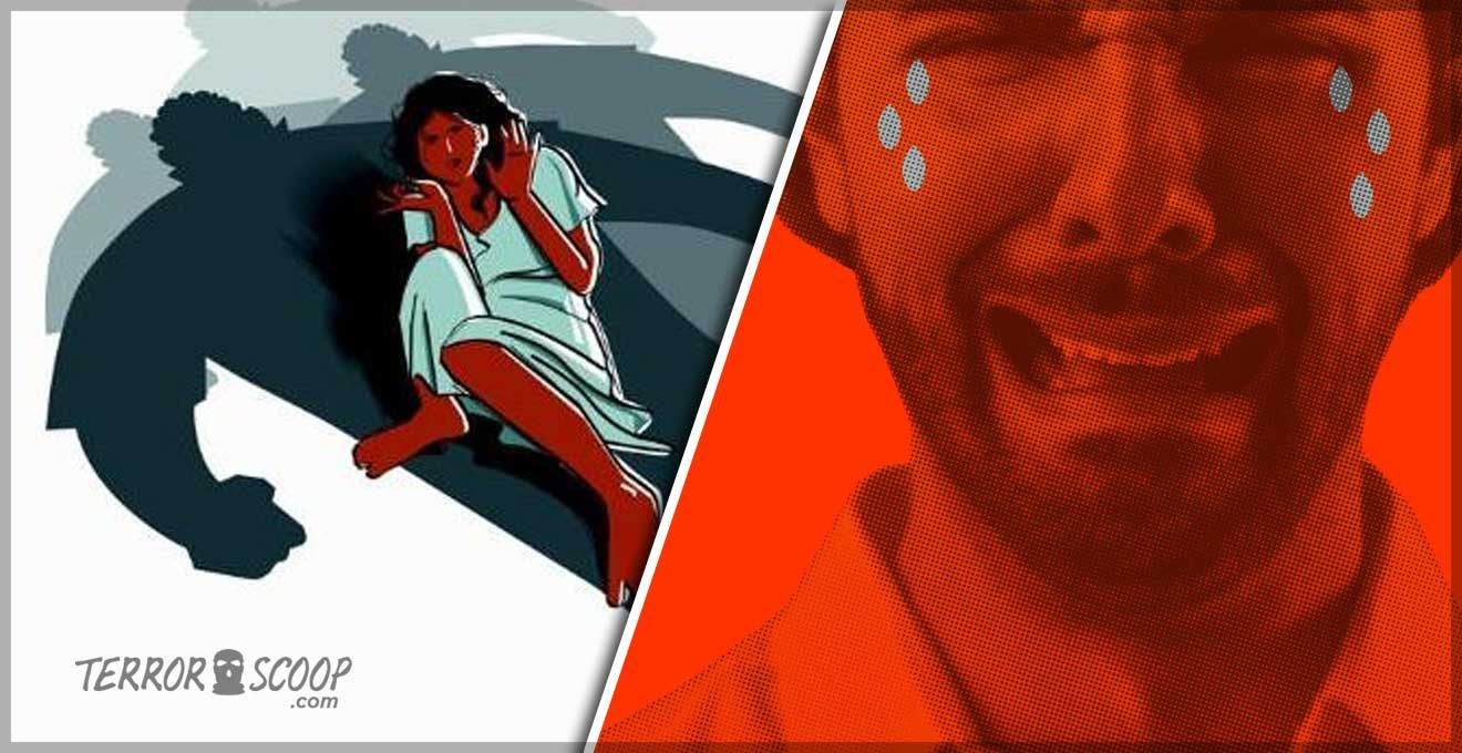 INDIA--17--year-old-girl-cuts-PENIS-of-Muslim-man-during-rape-attempt;-Rapist's-Condition-Serious
