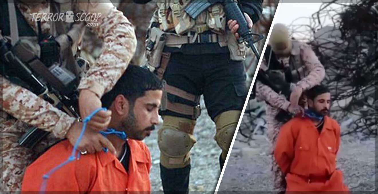 ISIS-blows-up-alleged-'spy'-with-detonation-cord-around-his-neck