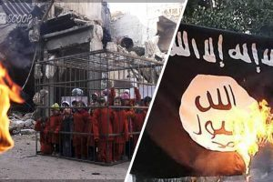 ISIS-burns-19-Yezidi-girls-to-death-in-Mosul