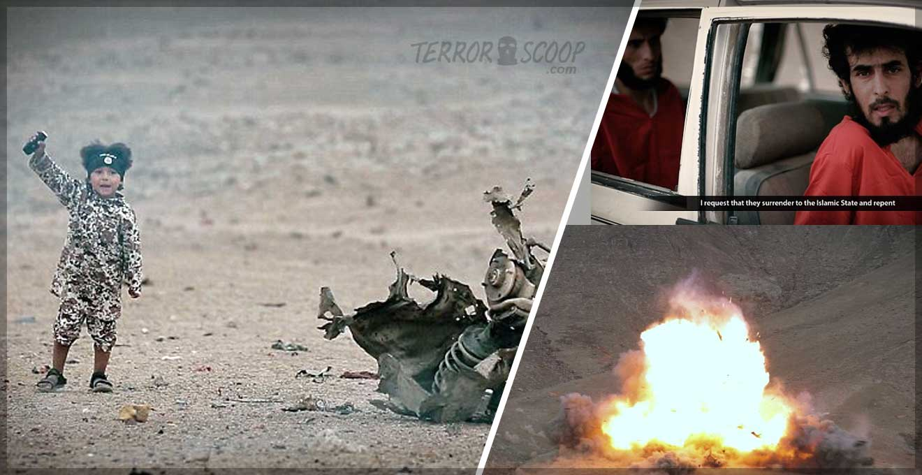 ISIS--four-years-old-Jihadi-kid-from-UK-killed-unarmed-people-by-blowing-them-up