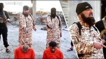 ISIS-terrorist-'executes-his-own-brother-for-spying'-in-latest-gruesome-propaganda-video-from-terrorist-group