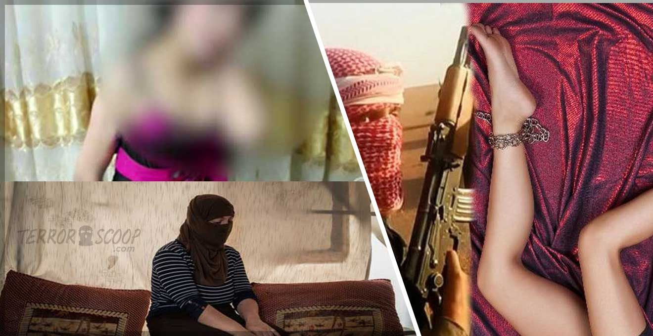 ISIS-terrorists-are-selling-children-as-sex-slaves-online-and-on-facebook